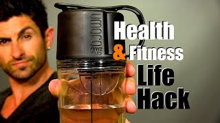 Health & Fitness Life Hack | Umoro One Review Thumbnail