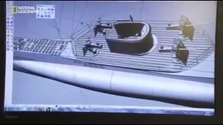 Тайна Пропавшей Немецкой Подводной Лодки U745