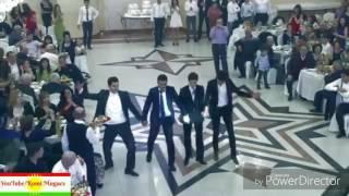 Армянская свадьба в Ереване танец  КОЧАРИ