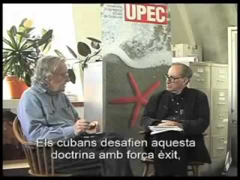Noam Chomsky  On Catalonia  Full Interview