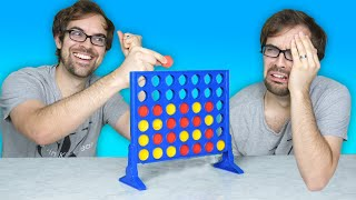 I will destroy you in Connect 4. (JackAsk #103)
