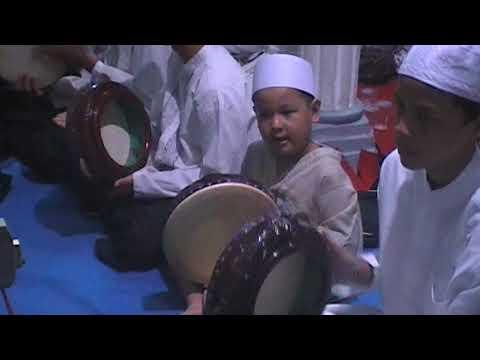 ya robbi sholli'ala Muhammad - MT.RIYADHUL JANNAH