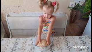 Литвинова Софья Михайловна, 8 лет