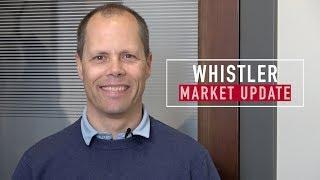 Whistler Real Estate Market Update // April 2019