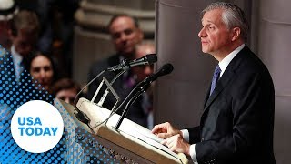 George H.W. Bush's historian shares stories that span 9 decades