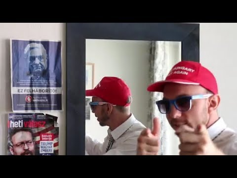 Make Hungary Great Again: An American Alt Right Adventure in Europe [FULL VERSION]