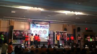 PS 114 Performance 1