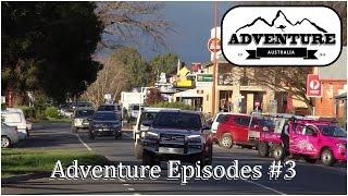 [Adventure Australia] Ep. #3 - A quiet day in Mansfield, Victoria