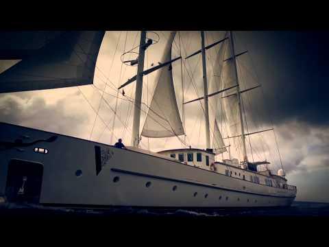 John Walker & Sons Odyssey Voyager Luxury Yacht