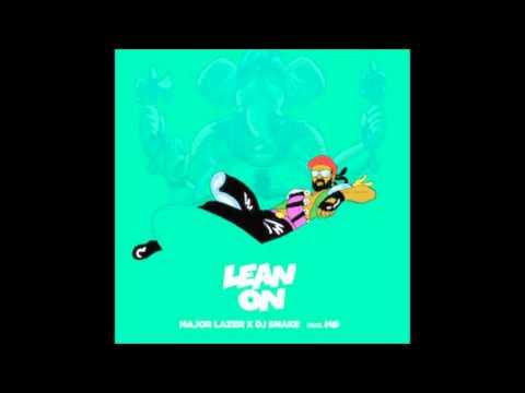 Major Lazer & DJ Snake - Lean On (ft. MØ) (T-Mass Remix) One Hour Loop!