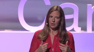 Célibataires, couples : comment réveiller l'amour ? | Florence Escaravage | TEDxCannes