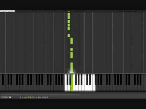 We Will Rock You Piano Tutorial Youtube