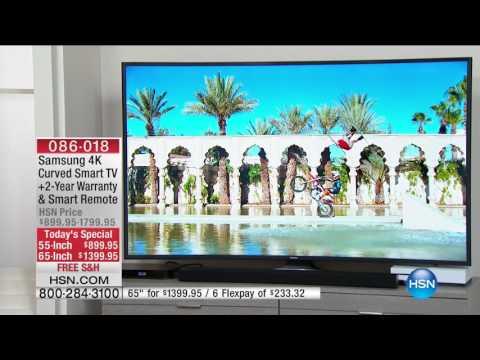 HSN | Samsung Electronics 06.04.2017 - 09 PM