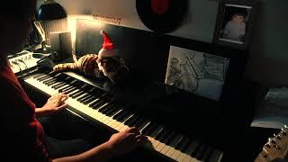 White Christmas (jazz interpretation)