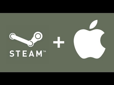 Не запускается Steam на Mac? Есть решение!