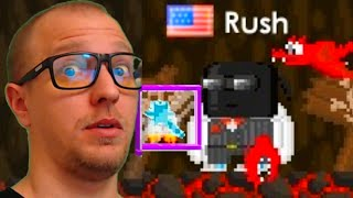 Growtopia - Baby Pcats + @RUSH Wand Giveaway!