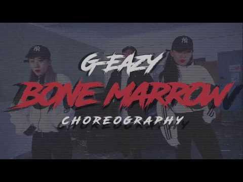 ONESOUL / Choreography / G-Eazy / Bone Marrow