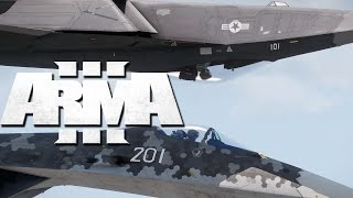 Arma III - Official Community Guide: Jets by Dslyecxi