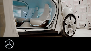 How Mercedes Benz designer imagine the future – Mercedes Benz original