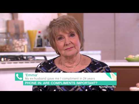 My Ex-Husband Gave Me One Compliment In 24 Years | This Morning