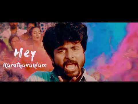 Whatsapp status video for sivakarthikeyan 03. Velaikaaran