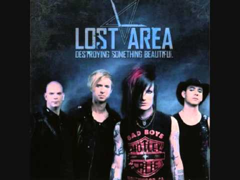 Lost Area - Nobody
