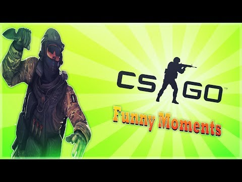 CSGO - Challenges - Throwing The Match - Comedy Gaming