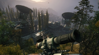 8 Minutes of New Sniper Ghost Warrior 3 Gameplay screenshot 3