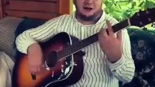 Эльбрус Джанмирзоев-Чарадейка (live cover)
