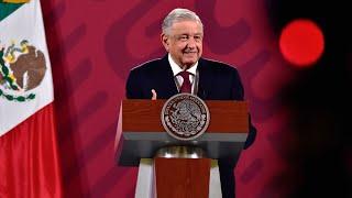 Presupuesto se cuidará y optimizará para atender al pueblo. Conferencia presidente AMLO