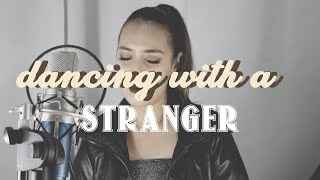 Sam Smith ft. Normani - Dancing with a stranger (cover) Andy Torré