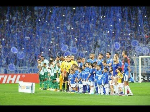 jogo-treino 2013 - Cruzeiro 4 x 1 Gremio M.A from YouTube · Duration:  1 minutes 24 seconds