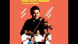 Boban Piromanac Voz  - Radino kolo - (Audio 1983)