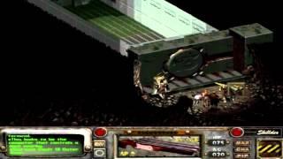 История серии Fallout 2 часть