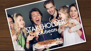 Tofubeats(トーフビーツ)- 「STAKEHOLDER」(Short Ver.)