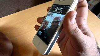 White iPhone 4 conversion review