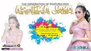 Live New ARNIKA JAYA ( Anik Arnika ) Di Desa Kanci Astanajapura Cirebon