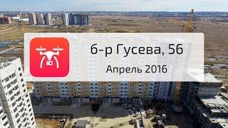 Купить квартиру в новостройке на бульваре Гусева, 56(, 2016-05-22T12:38:51.000Z)
