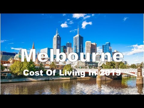 Cost Of Living In Melbourne, Australia In 2019, Rank 81st In The World