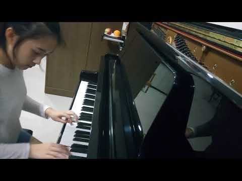 时间煮雨 - 郁可唯 // Piano Cover