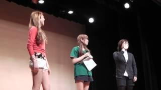 2014/05/16 TEPPEN.202 テッペンハニー MC 1 女性芸人&男女コンビが...