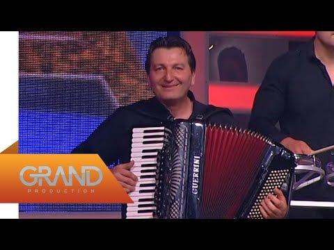 Zlatni orkestar Slavise Vidojevica - Div kolo- GP - (TV Grand 21.06.2019.)