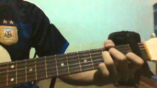 Look Om -Guitar Cover ( A. Nghiệp )