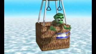 7 воздушный шар и сила Архимеда