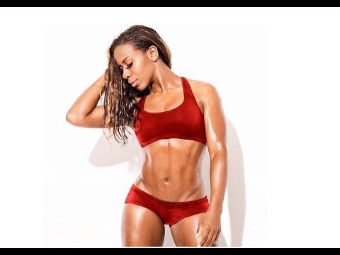 Black female fitness body women consider, that