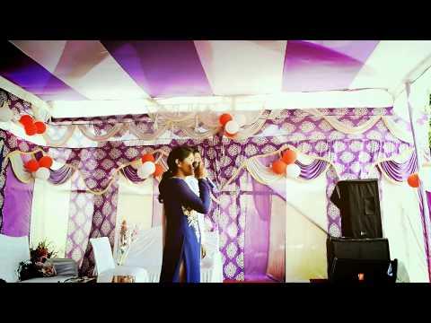 Gadi Gale dilaya Yeshu Naam singer #Amrit ;Anjali