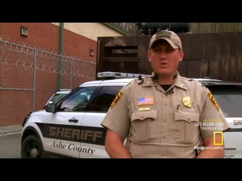 Southern Justice   S03E05   Southern Ruckus