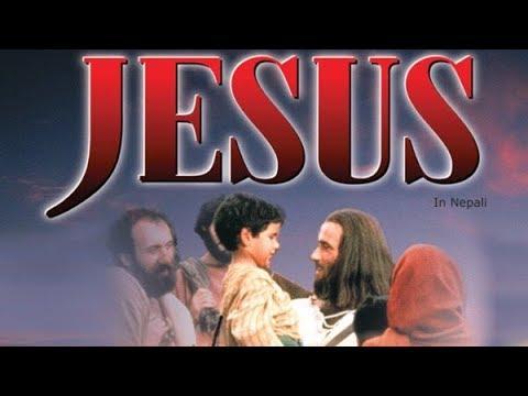 Download The JESUS Movie In Farsi, Western