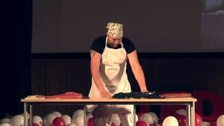 TEDxSofia - Jak Latinov