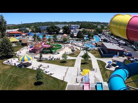 Fun-Plex Waterpark & Rides- Omaha, NE